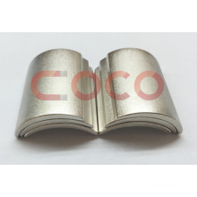 Neodym-Bogenmotor-Magnet