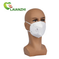 Factory Direct Sale White Disposable Hygiene Foldable Face Mask In Good Price