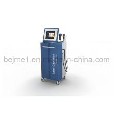Super Laser Cavitation with RF and Vacuum Slimming Machine