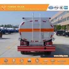 Forland 4x2 Oil Tanker Truck Capacity 6000L