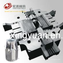 Druckguss für Aluminium & Magnesium mit ISO Ts Zertifizierung
