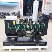 40KVA Chinese Engine Diesel Power Portable Generators