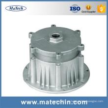 Preço barato que manufatura a peça de alumínio de alta pressão da fundição