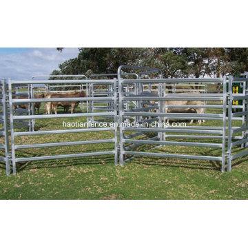 Panneau à bétail - 6 Bar Economy 1.8m High