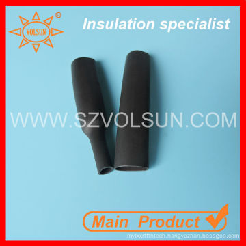 RoHS Approved Viton PVDF Heat Shrink Tube Abrasion Resistant