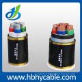 3,6 ~ 6kv câble d'alimentation de tension