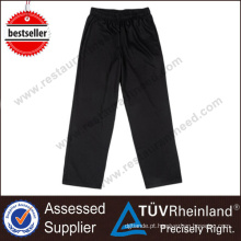 Guangdong Shinelong Fornecedor Men Thin Cotton Trousers