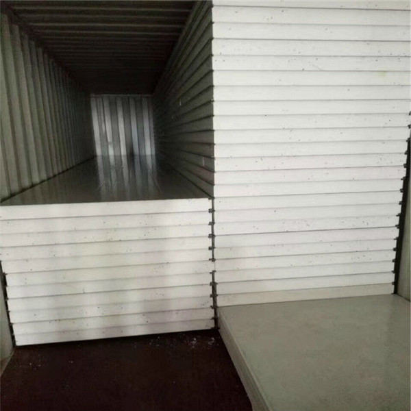 100mm Roof and Wall Sandwich Panel