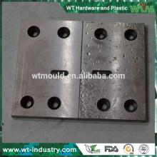 Fabricant professionnel moule moule d'injection d'injection en plastique fabriqué en Chine