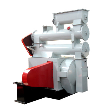 Poulty feed pellet machine animal feed pellet line