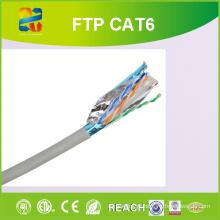 305m cabo de alta qualidade da rede Cat5 & CAT6