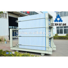 Vertical EPS Sandwich Wall Panel Line