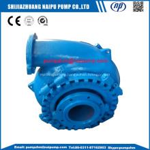 High chrome gravel sand pump