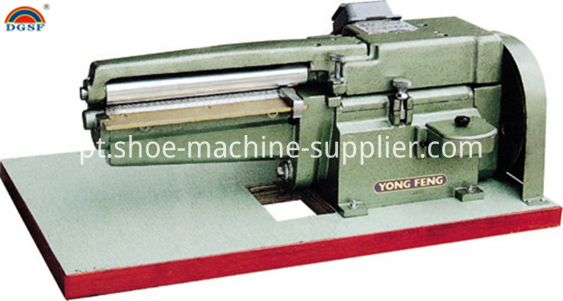 Strong Gluing Machine