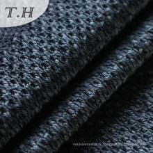 Fournisseur de tissu de tricot de polyester de Chine