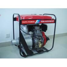 Ensemble de pompe à eau diesel à 2 pouces (DWP20)