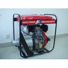 4 Inch Diesel Water Pump Set (DWP40)