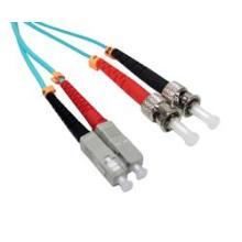 Волоконно-оптические кабели, Sc to St Duplex, 50/125, Om3
