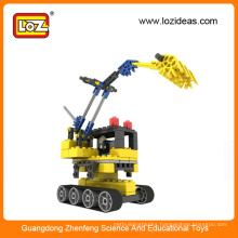 Plastic educational toys for kid