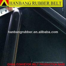 Chevron conveyor belts EP300/3PLY3+1.5