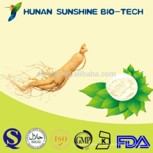 Low Price UV Passed Original China Products Korean Ginseng Root Extract Powder with Anti-fatigue Function