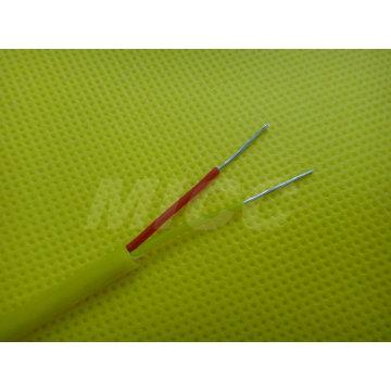 Удлинитель термопары типа КХ-2X24AWG-сил/сил-АНСИ