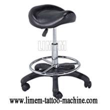 Cómoda silla de tatuajes professinal