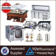 2017 Shinelong High Quality Buffet Equipment