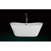 Modern Design Freestanding Acrylic Bathtub