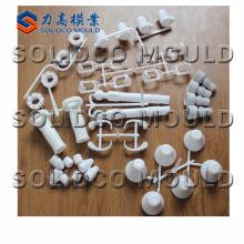 Multi-cavités en plastique injection de plage parapluie moule / moule