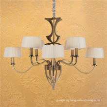 Hot Sale Iron Pendant Light Chandelier (SL2110-4+4)