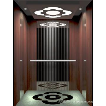 630kg High Building Passenger Elevator Lift