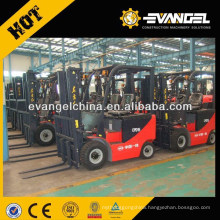 1.5ton YTO Electric Forklift type forklift battary for sale