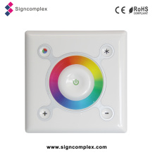 China RF Touchable RGB CE RoHS LED Christmas Light Controller