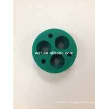 Conector de borracha de cabo moldado personalizado para carro