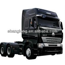 China Famosa Marca Sinotruk Tractor Truck