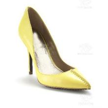 Bombas de las señoras del alto talón de la moda (HS13-041)
