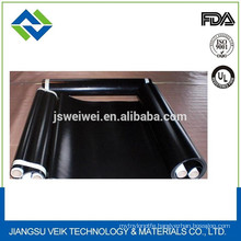 Teflon seamless belt for fusing machine use