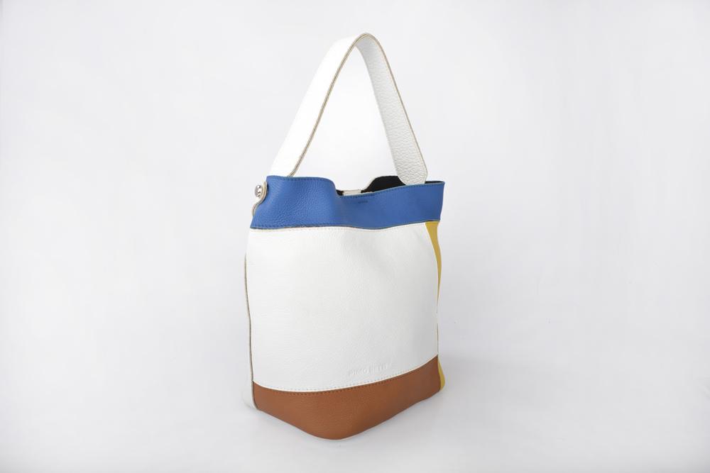 Bucket Shoulder Crossbody Handbags