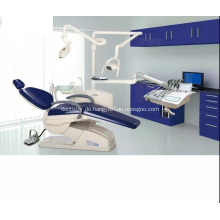 Factory Medical Clinical Portable Zahnarztstuhl Einheit