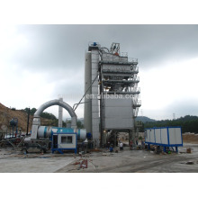 Asphalt Hot Mixing Machine Asphalt Drum Mix Plant