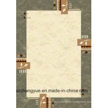 Machine Made Polypropylene Area Rugs