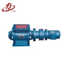 La válvula de cierre hermético de acero inoxidable / válvulas de descarga