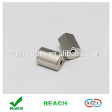 2014 magnet generator with nickle coating
