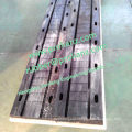 China Supplied Expansion Joint for Bridge to USA