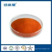 Supplément naturel de vitamine Bêta-carotène 1% d'extrait de carotte