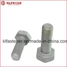 Bague à haute résistance en acier allié en alliage de catégorie 8.8 As1252