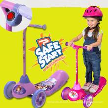 Электрический детский скутер с сертификацией En71 (YVS-L003)