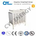 Vaporizador ambiental do ar criogênico de alta qualidade do LNG da eficiência elevada