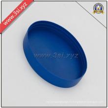 Chapeau de protection décoratif de tuyau de PEB enduit en plastique biseauté (YZF-H87)